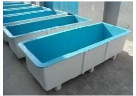 玻璃钢防腐水槽